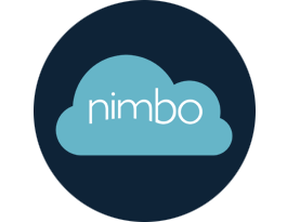 nimbo website builder